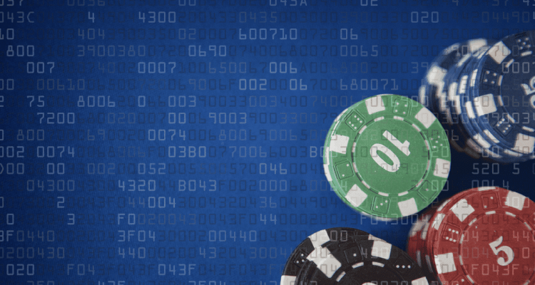 Security of an Online Casino